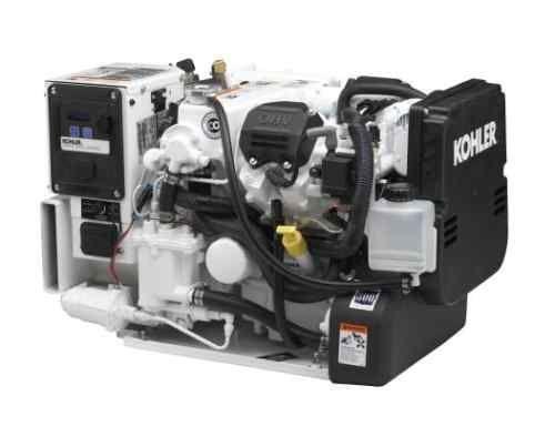 Kohler Marine Generator Ebay