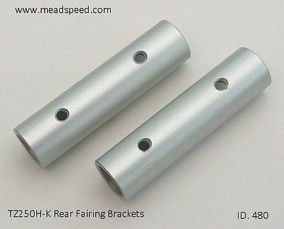 Yamaha Fairing Bracket, 5F7-28358-00-00, TZ250, TZ250 Fairing Bracket, TZ250H,