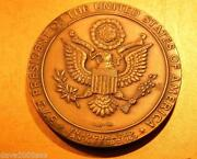 Richard Nixon Coin