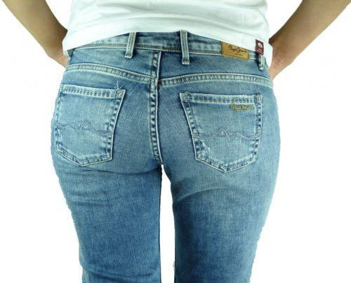 pepe jeans damen g nstig online kaufen bei ebay. Black Bedroom Furniture Sets. Home Design Ideas