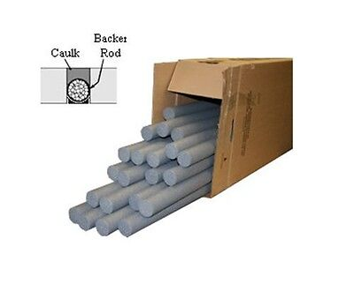 1-12 Closed Cell Backer Rod 96 Ft.