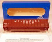 Milwaukee Road HO
