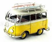 VW Bus Tin