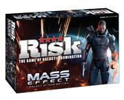 Risk Board Game New