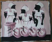 Dominican Republic Paintings