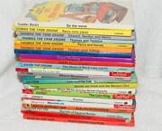 Ladybird Books Job Lot