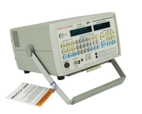 Sencore Lc Test Equipment Ebay