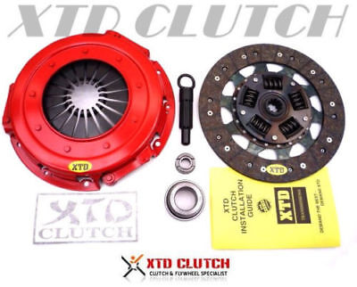 XTD STAGE 1 SPORT CLUTCH KIT 1986-1/2001 MUSTANG GT LX COBRA SVT 4.6L 5.0L, used for sale  Shipping to Canada