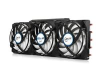 Accelero Xtreme III VGA Cooler 3 Quiet 92mm PWM Fans For R9 290 290X GTX 780.770