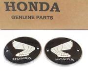 Honda Tank Emblem