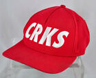 Crooks & Castles Baseball Cap Solid Hats for Men
