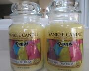 Candle Jar Lot