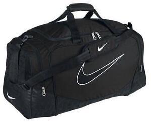 Large Nike Duffle Bags