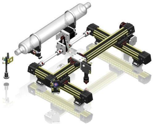 cnc laser ebay. Black Bedroom Furniture Sets. Home Design Ideas