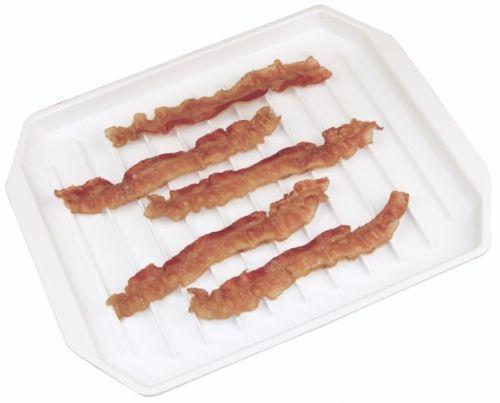 Microwave Bacon Tray Ebay