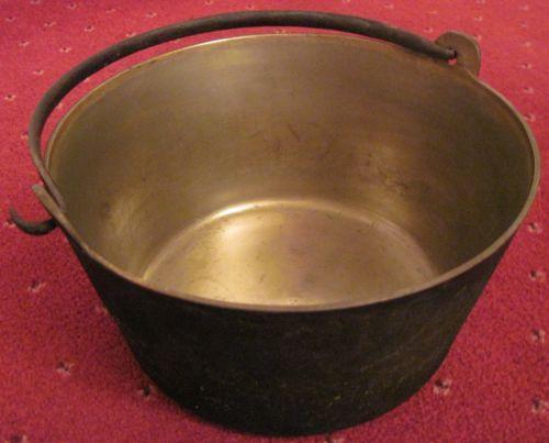 Brass Jam Pan Ebay
