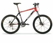 Mountain Bike Large