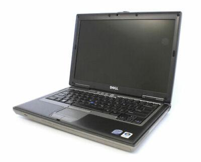 Dell Latitude D620/D630 Core 2 Duo 4GB 160GB DVD Windows XP Pro SP3  for sale  Shipping to Canada