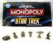 Star Trek Monopoly