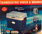 12V (DC) Camping Ice Thermoelectric Coolers