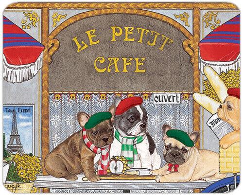 French Bulldog Small Cutting Board