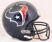 JJ Watt Helmet