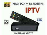 Iptv Subscription HD Sky Sport Bein Sport