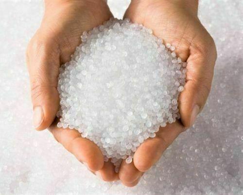 10 lbs. Polypropylene pellets Virgin sterile craft weighted blankets corn hole