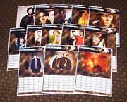 Supernatural Kalender