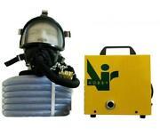 Fresh Air Respirator
