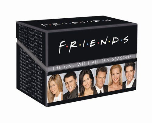 The Complete Guide to Friends