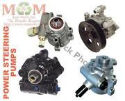 Honda Odyssey Power Steering Pump