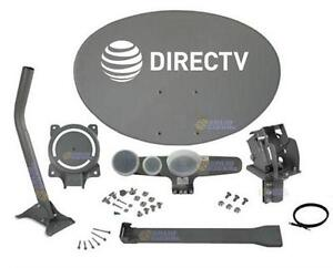 Directv Satellite Installation & Service HD H25 HR24 SLIMLINE Windsor Region Ontario image 1