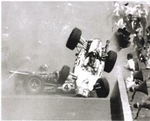 1966 Indy 500