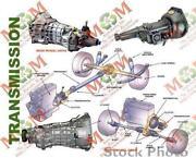 S80 Transmission