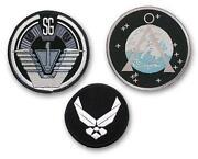 Stargate Prop