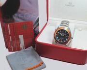 Used Omega Men's Watch