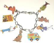 Scooby Doo Jewelry
