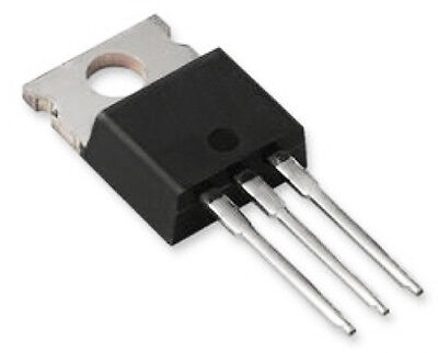 Irf620 5.2a 200v Fast Switching N-channel Mosfet Transistors 20 Pcs