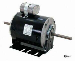 Westinghouse a c motor 1 3 hp 1625 rpm 208 240v ao smith for Westinghouse ac motor 1 3 hp