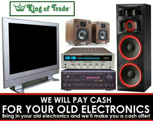 King of Trade - Sell your electronics with us!