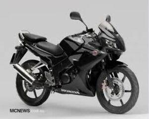 Motorcycle Rental (Road Test) & motorcycle Transportation