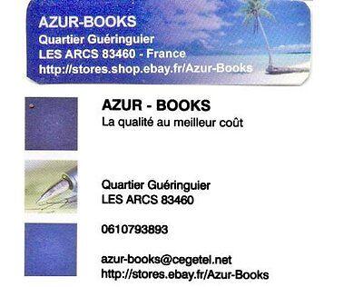Azur-Books