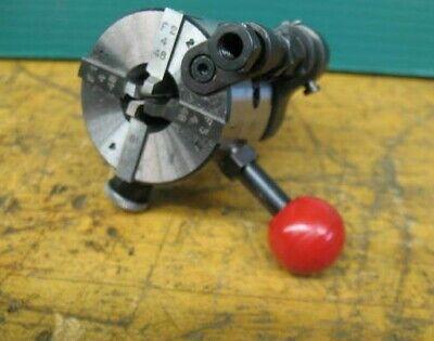 Geometric 516 Dsa Thread Cutting Die Head Pull-off Push-off W4-48 Chasers