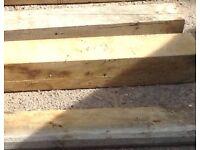 Old Oak timber