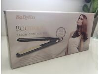 Brand New Babyliss Boutique 2199bqu Salon Control 235 Tourmaline-ceramic