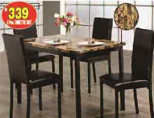Dinning tables & more! - Global Furniture