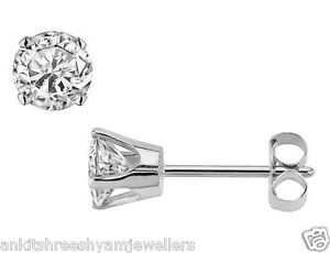Solitaire-Stud-In-925-Sterling-Silver-For-Men-Single-stud