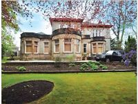 Room to rent in character property, Glasgow south