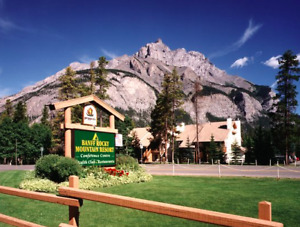 Banff Timeshare for Sale 2BDR $7500 for Week 25